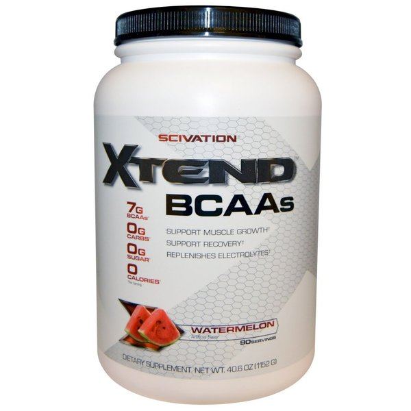 SCIVATION - XTEND - NEW FORMULA - 1170 Г