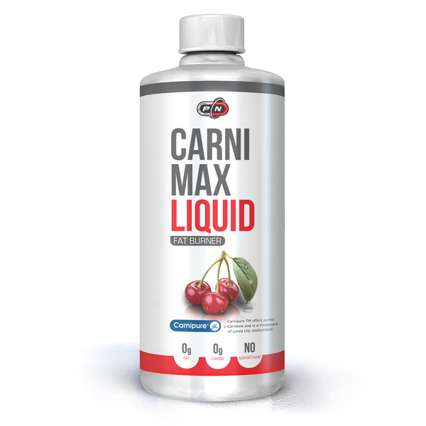 PURE NUTRITION - CARNI MAX LIQUID - 1000 МЛ