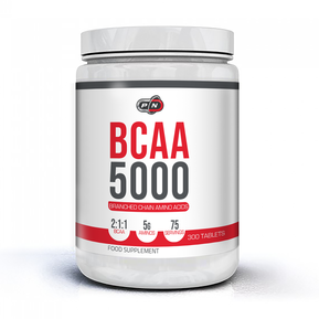 PURE NUTRITION - BCAA 5000 - 300 TАБЛЕТКИ