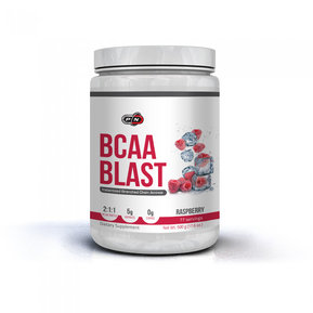 PURE NUTRITION - BCAA BLAST - 500 Г