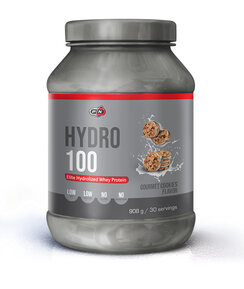 PURE NUTRITION - HYDRO 100 - 908 G